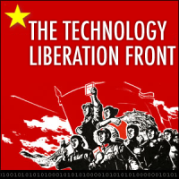 The Technology Liberation Front