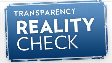 transparency-reality-check
