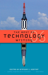 Best Technology Writing 2006