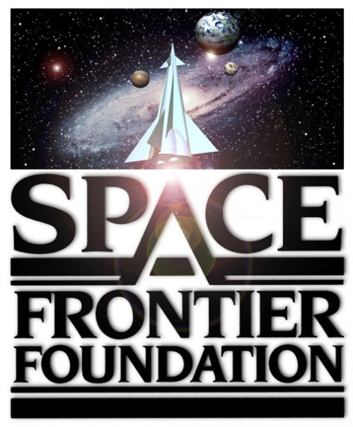 Space Frontier Foundation Logo New