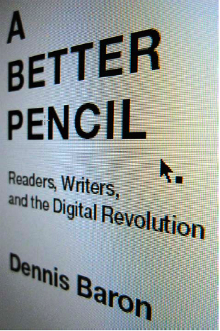 A Better Pencil book cover
