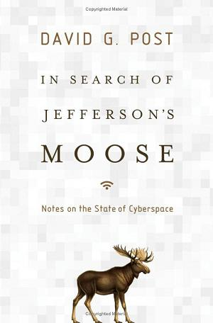 Jefferson Moose Post