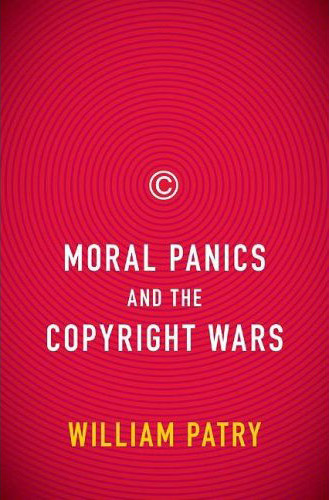 Moral Panics Patry
