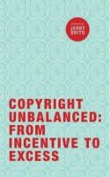 Copyright Unbalanced Cover