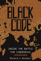 Black Code cover