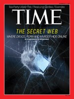 Deep Web Time Cover