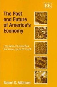 Past & Future of Economy - Atkinson
